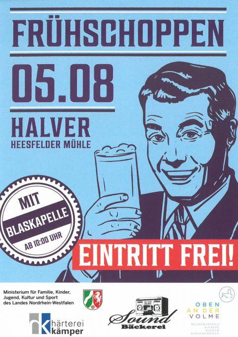 Musik Fever 2018 Frühschoppen