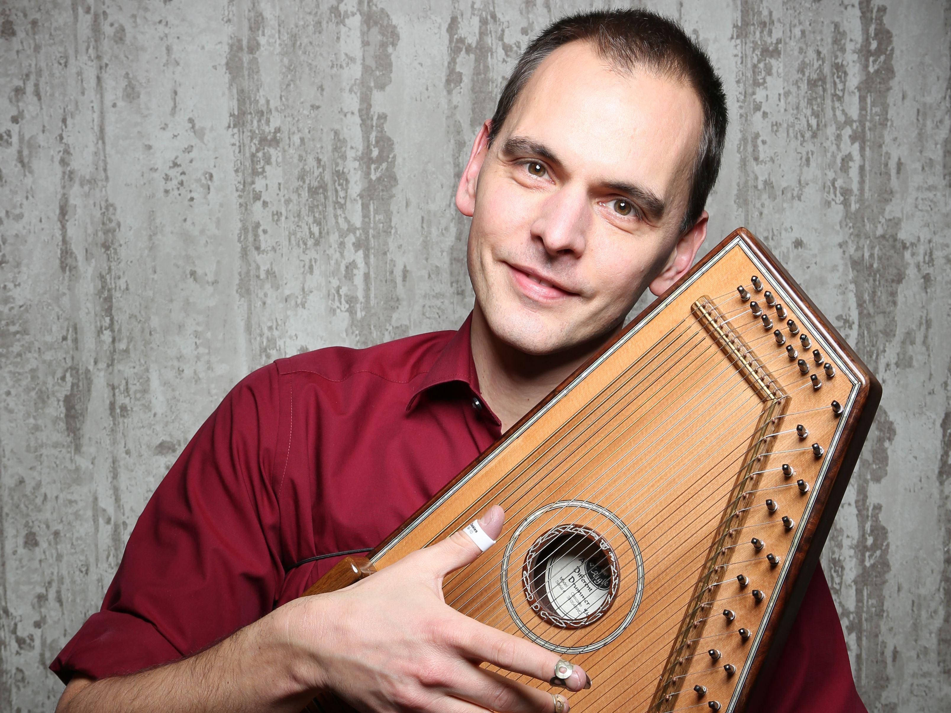 Alexandre Zindel - quer