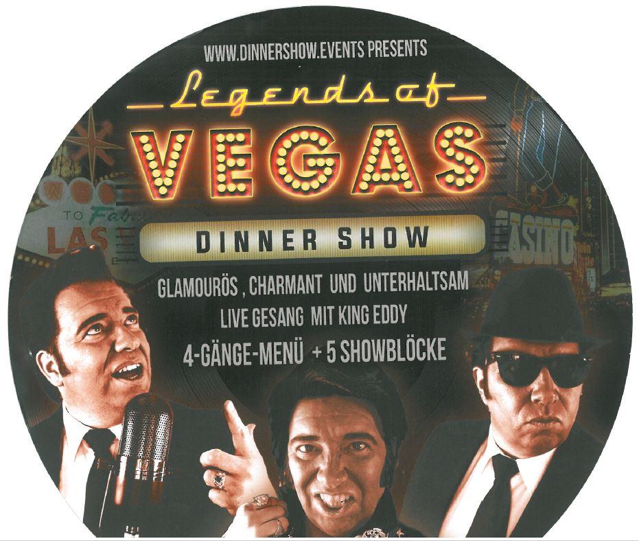 LasVegas Dinner Show