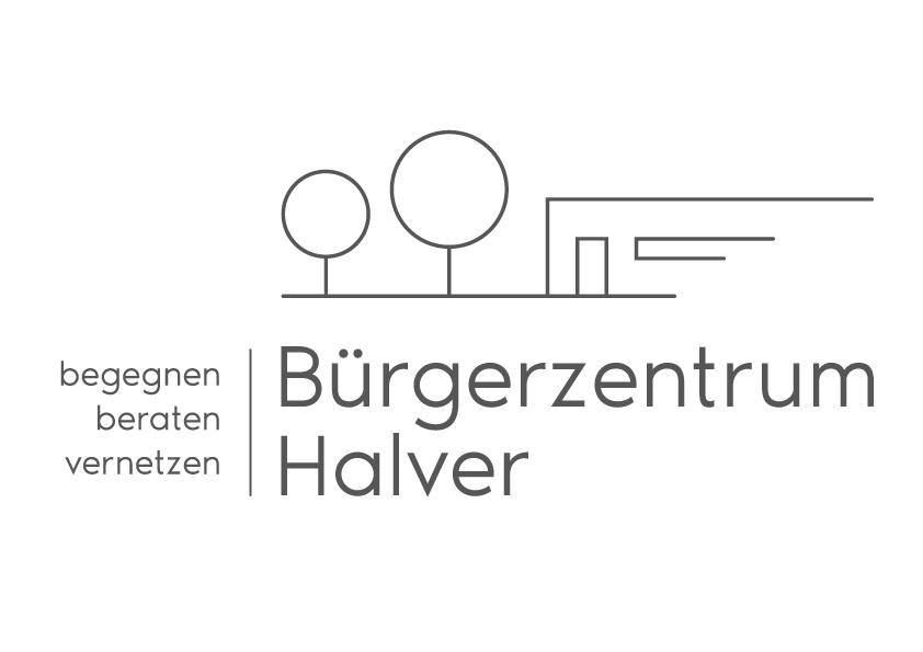 Bürgerzentrum Logo