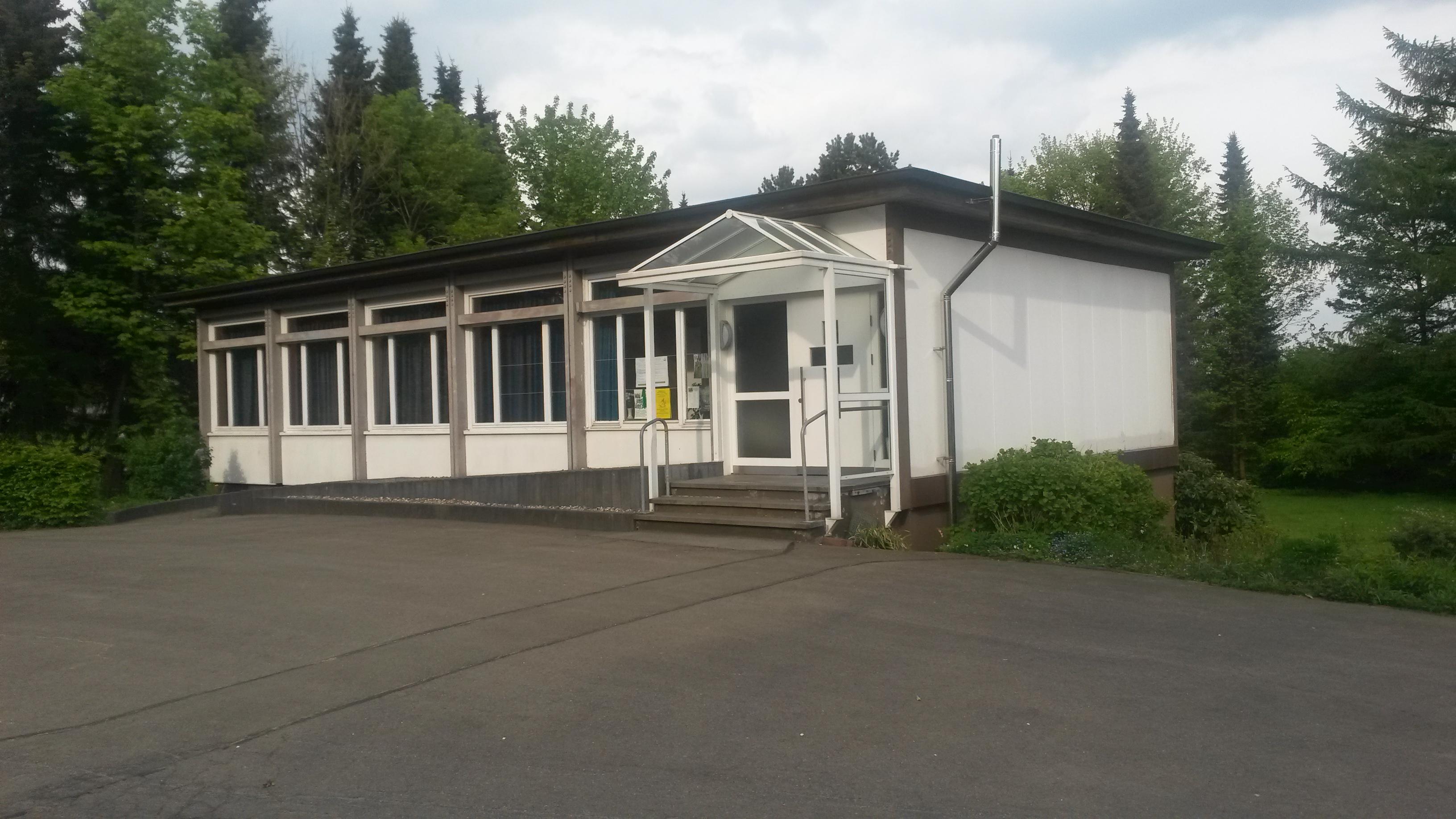 ev. Gemeindehaus Schwenke