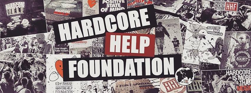 Hardcore Help Foundation Summerfest 2021