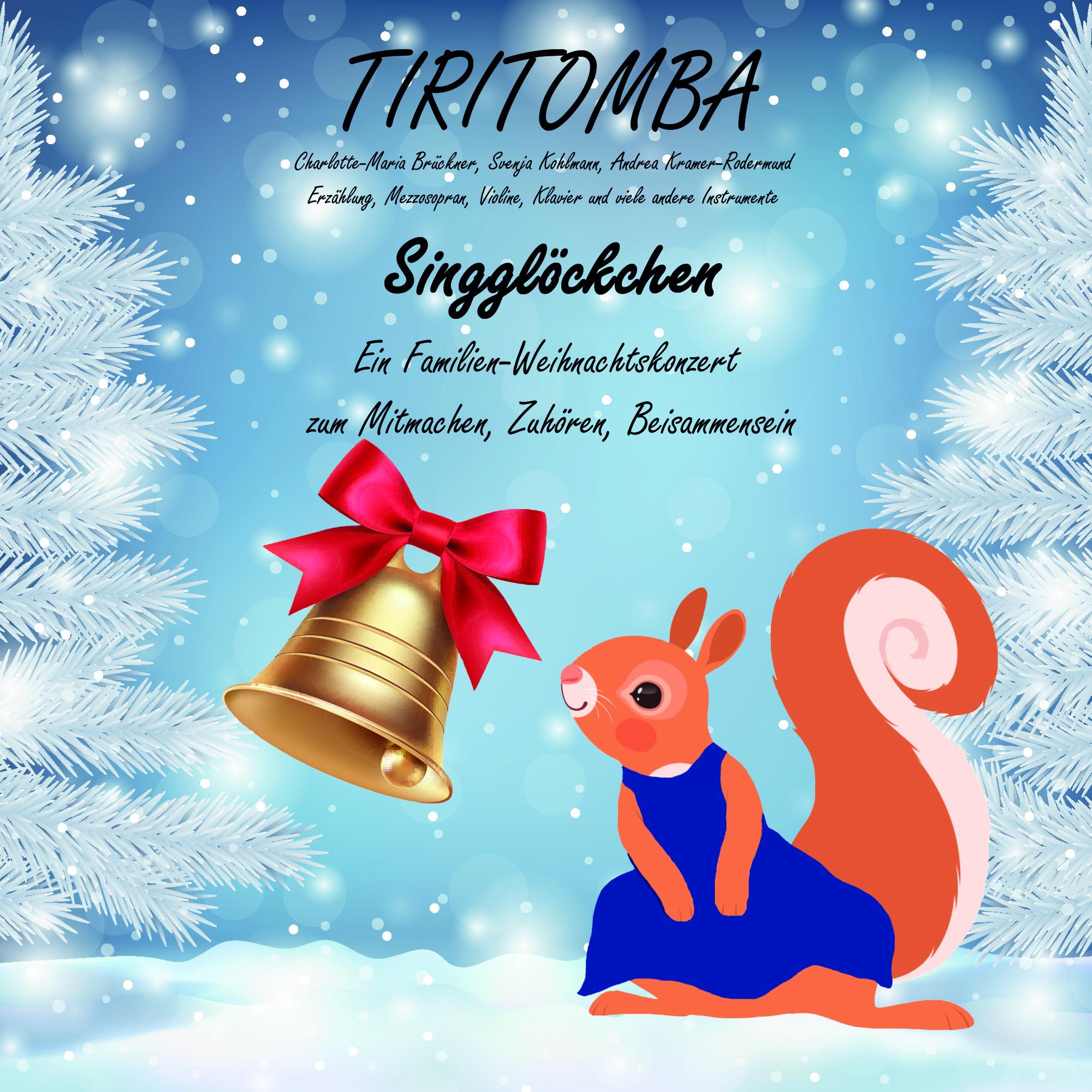 Tiritomba - Singglöckchen