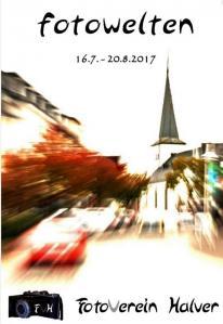 Fotowelten Ausstellung