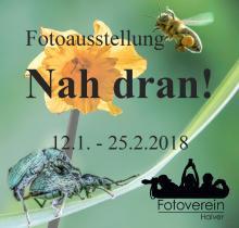 Ausstellung Nah Dran