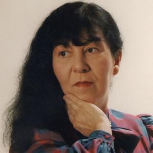Tatjana Bucar