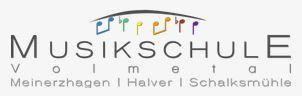 Musikschule Volmetal Logo