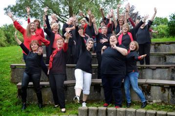 The Albert Singers
