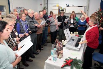 Adventskalender - Gesangverein Dahlerbrück