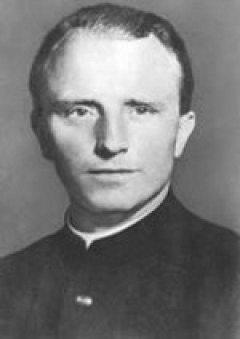 Abbé Franz Stock