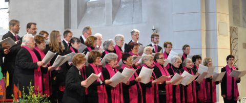 Propsteikirchenchor Arnsberg