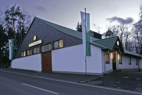 Veranstaltungsort: Schützenhalle Oelinghauser Heide