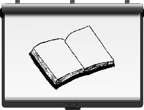 Icon für Bilderbuchkino