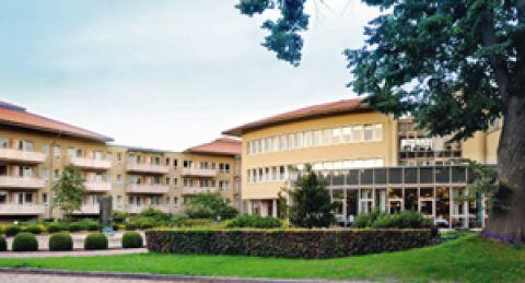 Klinik Lindenplatz