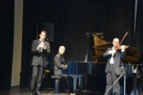 Trio Jassiko