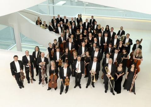 Foto der Nordwestdeutsche Philharmonie
