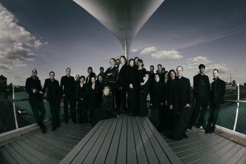 Foto der Deutschen Kammerakademie Neuss